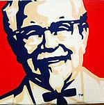 KFCホークスタウン店