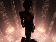 『GHOST IN THE SHELL/攻殻2.0』