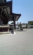 金沢東別院と金沢幼稚園