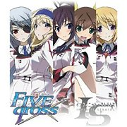 Five qross〜ファイブクロス〜