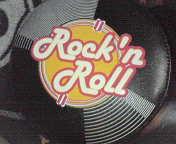 CRAZY WORLD OF ROCK'NROLL!!