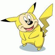 黄色いネズミで幸せになる会24