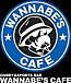 ●WANNABE'S CAFE●