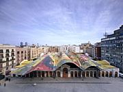 スペイン建築