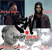 The Knightwritaz