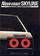 SKYLINE    RS  -R30-