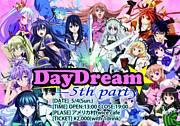 '14/5/04(日) DayDream 5thParty