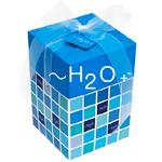 ~H2O+/H2O plus