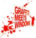 GRAFFITI MEETS WINDOWS