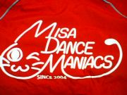 MISA-DANCE-MANIACS