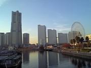 I LOVE YOKOHAMA【横浜】