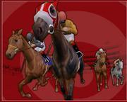 Star Horse★Junkie's Club