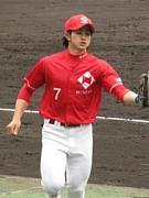 オリックス 小田裕也選手