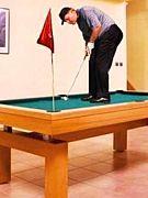 castle golf ensemble