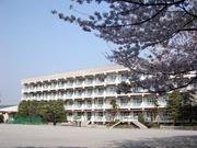 大田区立大森第六中学校