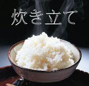 もちっとした米が好き