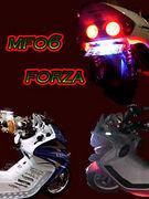 フォルツァMF06