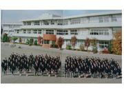 2003年河内中学校卒業生大集合!