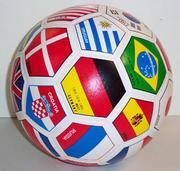 サッカーが好きだ!