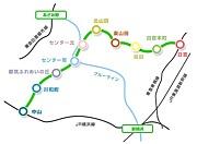 高田駅(横浜市営地下鉄)