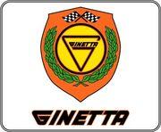 ginetta  ジネッタ