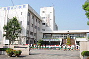 北越谷小学校