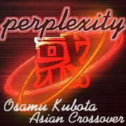 惑 -perplexity-