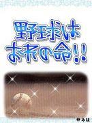 野球バカ集合〜!!(゚ロ゚屮)屮