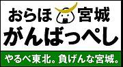 ◆宮城県◆今、心を一つに…