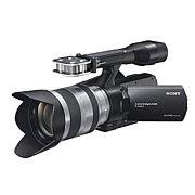 ビデオ撮影と編集