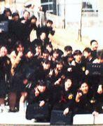 元3-5の溜まり場☆★☆★☆★