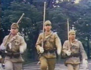 国防挺身隊