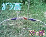 大阪府立堺東高校♪archery部