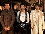 映画「蟹工船」