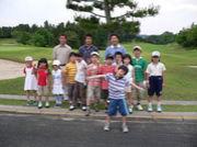 ジュニアゴルファーズクラブ