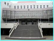 都立富士高校テニス部