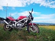 バイク走りたいときに走るin長野