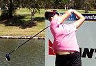 札幌女性ゴルファー