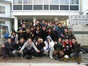 日本体育大学4年K組