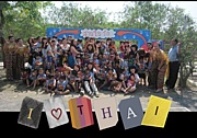 タイ-友情幼稚園・孤児院-