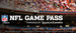 NFL GAME PASS/GAME PASS HD