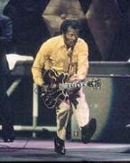 Chuck Berry (チャック・ベリー)