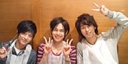 平野・村井・真央の三人が好き!