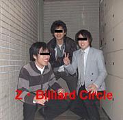 Z・Billiard Circle