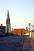 ドイツ・Regensburg