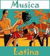 お勧めのラテン音楽