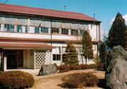 上田市立塩田中学校