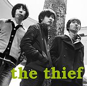 【the thief】