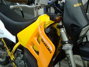 SUZUKI TS125R/TS200R