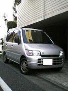 MOVE L600系